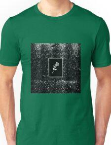shlohmo flwr1 Unisex T-Shirt