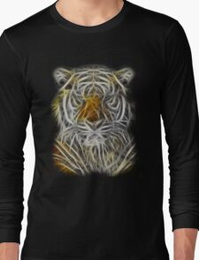 Fierceness Long Sleeve T-Shirt