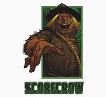 Scarecrow Baby Tee