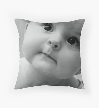 Keira Throw Pillow