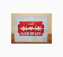 a free slice of my life (Free Art Friday) Unisex T-Shirt