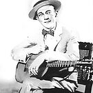 Jimmie Rodgers by ferrel cordle