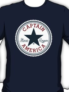 Cap. All Stars T-Shirt