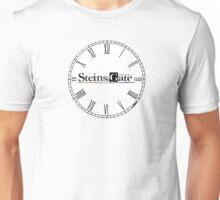 Steins;Gate - Logo (2nd Variant) Unisex T-Shirt