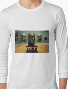 Art Appreciation Long Sleeve T-Shirt
