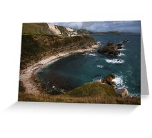 Mupe Rocks Greeting Card