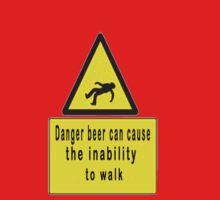 Danger Beer by Paul Gibbons