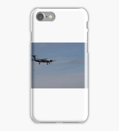 Small Plane 6 iPhone Case/Skin
