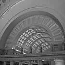Union Station by Tracey Hampton