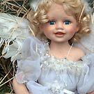 Little Fairy. by Jean-Luc Rollier