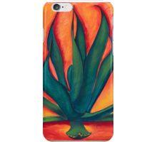 Garden Series: Agave iPhone Case/Skin