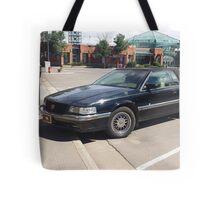 Cadillac Eldorado Touring Coupe Tote Bag