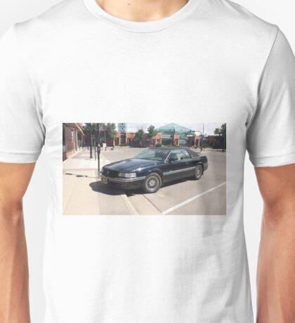 Cadillac Eldorado Touring Coupe Unisex T-Shirt