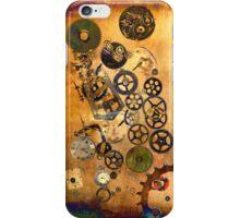 Present iPhone Case/Skin