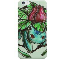 Ivysaur iPhone Case/Skin