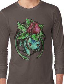 Ivysaur Long Sleeve T-Shirt