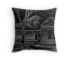 Restore Me Throw Pillow