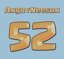 Angry Neeson 52 by chaosinc