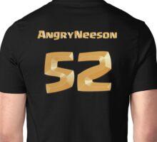 Angry Neeson 52 Unisex T-Shirt