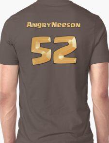 Angry Neeson 52 T-Shirt