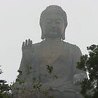Buddha by Paige Strayer