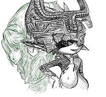 Twilight Princess by SinEpStudios