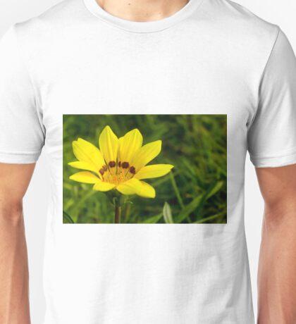 Garden Flower Unisex T-Shirt