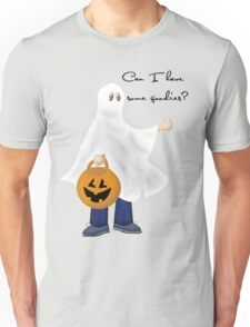 Can I Have Some Goodies ? Unisex T-Shirt