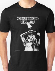 NOTLD:Reanimated #1 Unisex T-Shirt