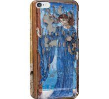 Dilapidated Goddess iPhone Case/Skin