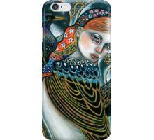 Starling iPhone Case/Skin