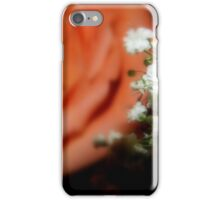 Joyful Roses - 1 iPhone Case/Skin