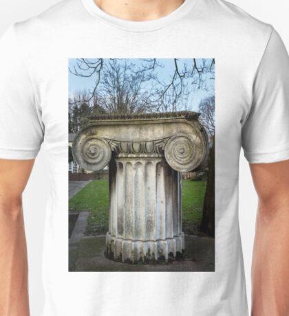 (Part of) Column T-Shirt