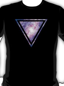 Cosmic vacuum cleaner (Spiral Galaxy M83) T-Shirt