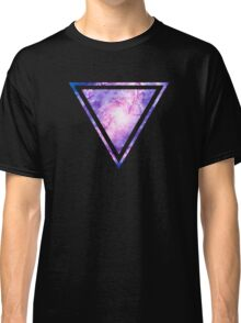 Cosmic vacuum cleaner (Spiral Galaxy M83) Classic T-Shirt