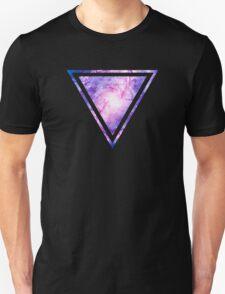 Cosmic vacuum cleaner (Spiral Galaxy M83) Unisex T-Shirt
