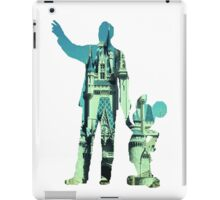 Partners: Walt's Dream iPad Case/Skin