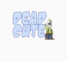 Dead Cute 2 - Sawyer Womens Fitted T-Shirt