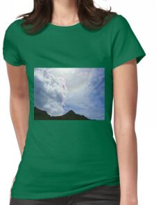 Skyplay Womens Fitted T-Shirt
