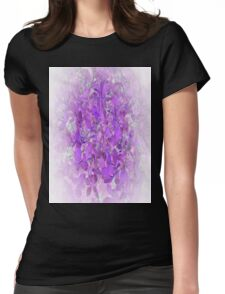 A Beautiful  Purple-Available As Art Prints-Mugs,Cases,Duvets,T Shirts,Stickers,etc T-Shirt
