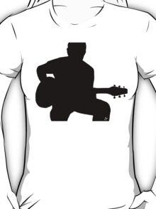 Rock_Licks Guitar   T-Shirt