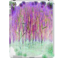 Many Coloured Reeds-Available As Art Prints-Mugs,Cases,Duvets,T Shirts,Stickers,etc iPad Case/Skin