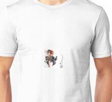 New Media Art Unisex T-Shirt
