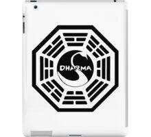 Lost Swan Station iPad Case/Skin