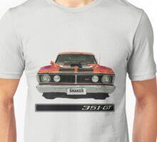 Ford XY GT Falcon Unisex T-Shirt