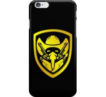 New Apache Gunfighters Medal Of Honor iPhone Case/Skin