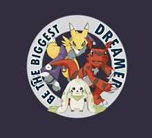 Be The Biggest Dreamer Unisex T-Shirt
