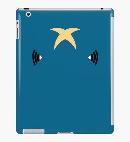 Too Much Water iPad Case/Skin