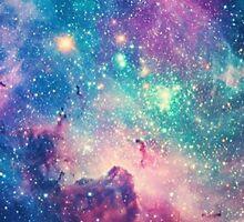 Galaxy by Alextho