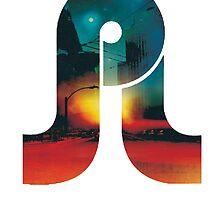Pretty lights logo 1 by luigi2be